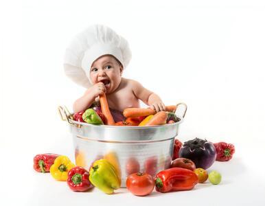 лучший способ обеспечить детей нужными витаминами