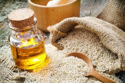 Давайте готовить растительные масла дома