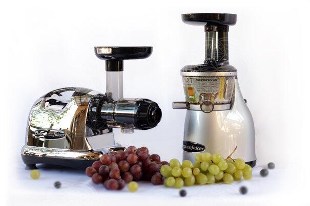 Соковыжималки для винограда (и виноградного сока) EUJUICERS.COM.UA